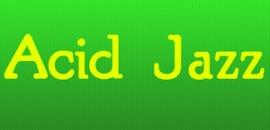 acid jazz радио