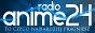 радио аниме 24
