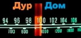 радио дурдом
