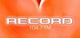 радио рекорд пермь