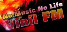 радио vinil fm