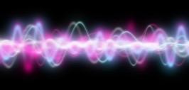 радио электронная волна