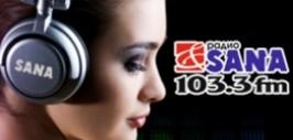 радио сана