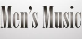 радио men's music
