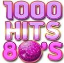 Радио 1000 HITS 80s