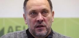 Особое мнение Максим Шевченко 18.01.2018