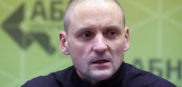 Особое мнение Сергей Удальцов 16.01.2018