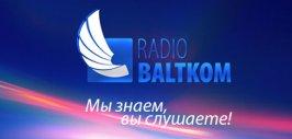 Радио Балтком