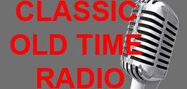 Классическое старое радио слушать онлайн