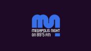 Радио Ночной Мегаполис слушать онлайн
