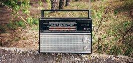 Радио Ностальгия - слушать прямой эфир