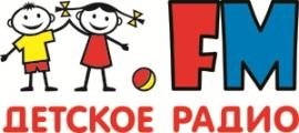 Логотип Детского радио