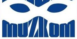 Логотип Музкома