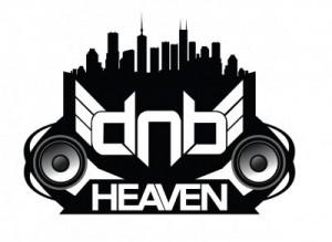 радио dnb