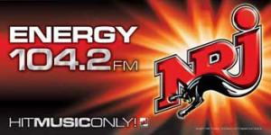 Слушать радио Energy