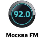 Москва ФМ 92.0