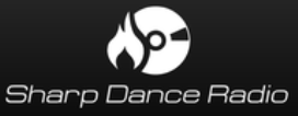 sharp dance radio