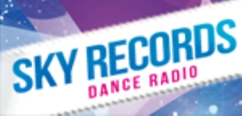 sky records dance radio