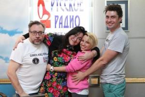 русском радио рекорд гиннеса