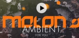 melon radio ambient