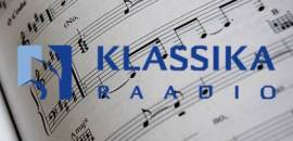 Радио Klassikaraadio