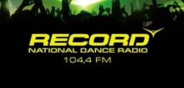 радио рекорд омск онлайн