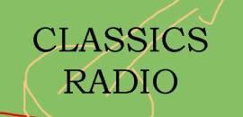 классическое радио онлайн