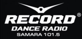 радио рекорд самара онлайн