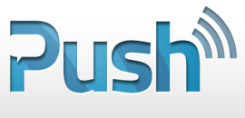 радио push