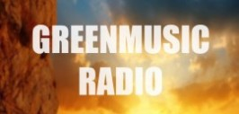 green music radio