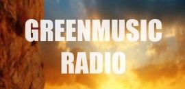 green music radio
