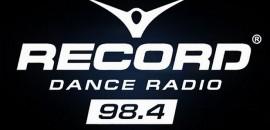 радио рекорд онлайн москва