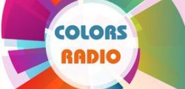 colors radio