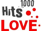 радио 1000 hits love
