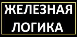 Железная логика Вести ФМ