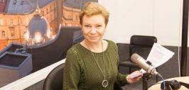 Биография Ксении Лариной
