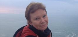 Ксения Ларина Эхо Москвы