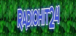 Логотип Radiohit24